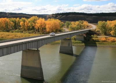 100117 fred robinson bridge 9094_MontanaPictures_Net