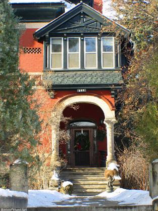 122105 helena 642 mansion doorway1080_MontanaPictures_Net