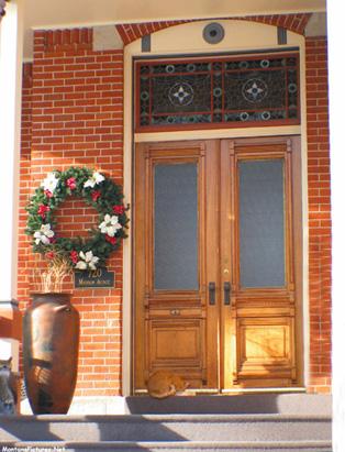 122105 helena gov doorway1080_MontanaPictures_Net