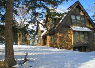 122105 helena stone house christmas_MontanaPictures_Net