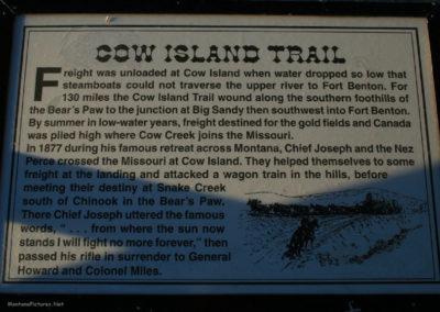 60510 big sandy 9130 cow island_MontanaPictures_Net
