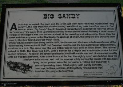 60510 big sandy 9135 big sandy history_MontanaPictures_Net