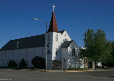 60510 glasgow 9154 church_MontanaPictures_Net