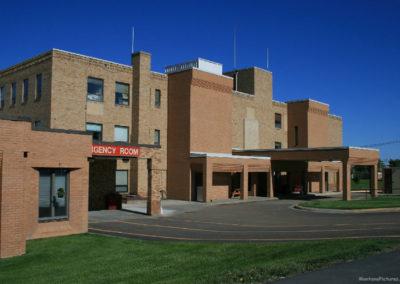 60510 glasgow 9493 hospital_MontanaPictures_Net