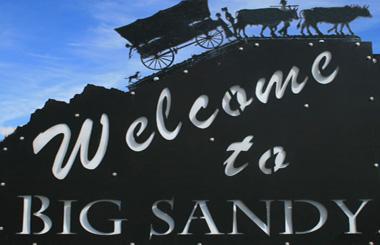 Visit Big Sandy Montana – MontanaPictures.Net