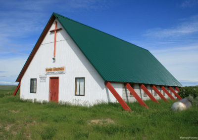 60610 jordan sand springs 0805 church_MontanaPictures_Net