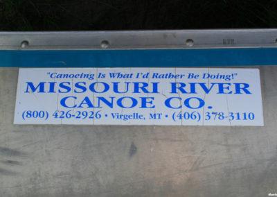 60610_83010 virgelle coal bank 8316 canoe_MontanaPictures_Net