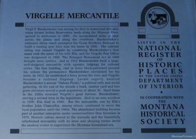 60610_83010 virgelle town 8568 merc sign_MontanaPictures_Net