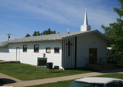 61509 froid 3305 big sky church_MontanaPictures_Net