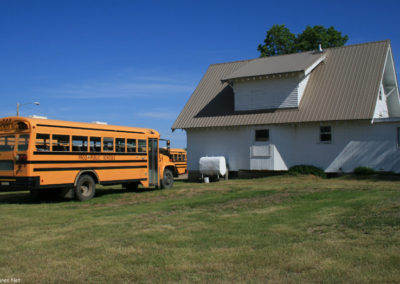 61509 froid 3339 school bus_MontanaPictures_Net
