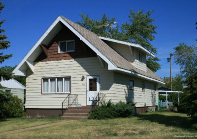 61509 froid 3357 a frame house_MontanaPictures_Net