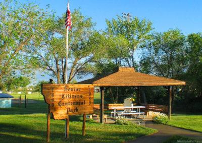 62004 baker centennial park_MontanaPictures_Net