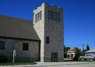 62607 glendive church lutheran 1698_MontanaPictures_Net