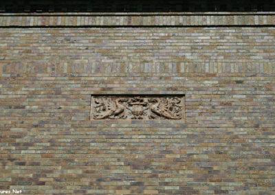 62607 glendive house school ceramic 1676_MontanaPictures_Net