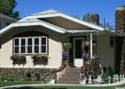 62607 glendive house wibaux rock1616_MontanaPictures_Net
