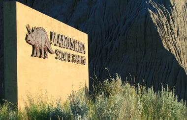 Makoshika State Park – MontanaPictures.Net