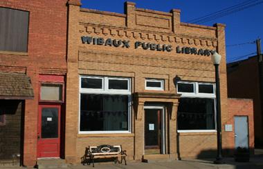 Wibaux Montana Picture Tour – MontanaPictures.Net