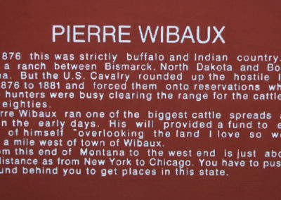 62707 wibaux mus pierre road 2031 sign_MontanaPictures_Net