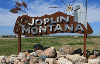 Joplin Montana Picture Tour – MontanaPictures.Net
