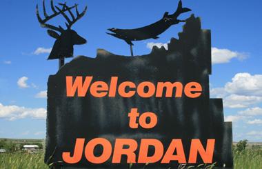 Visit Jordan Montana – MontanaPictures.Net