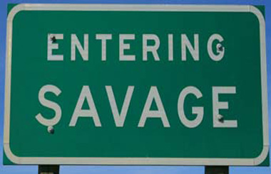 Savage Montana Picture Tour – MontanaPictures.Net
