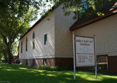 80506 sidney 8042 bible baptist_MontanaPictures_Net