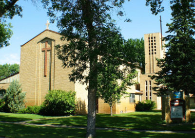 80506 sidney 8398 lutheran church_MontanaPictures_Net