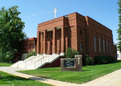 80506 sidney 8426 brick baptist church_MontanaPictures_Net