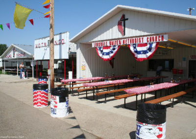 80506 sidney food booth rangers_MontanaPictures_Net