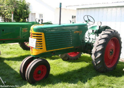80506 sidney tractor 53 oliver77_MontanaPictures_Net
