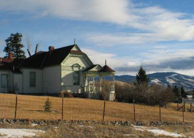 122103 wsspring castle mtn view_MontanaPictures_Net