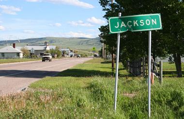 Jackson Montana Picture Tour – MontanaPictures.Net