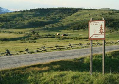 62508 Haggin Mule Ranch 5573 vista