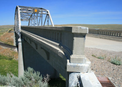 71807 monida bridge wall 7654_MontanaPictures_Net