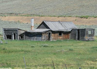 71807 monida ranch buildings close 7513_MontanaPictures_Net