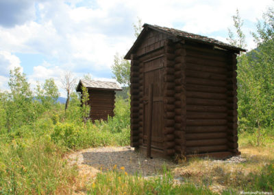 71807 red rock upper outhouse 6138_MontanaPictures_Net