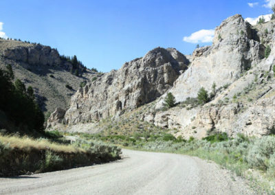 71807 sheep crk look back at caboose canyon pano_MontanaPictures_Net