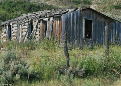 71807 stage jones cem west old cabin 7350_MontanaPictures_Net