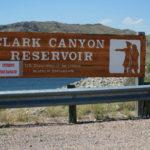 Clark Canyon Reservoir Picture Tour –  MontanaPictures.Net