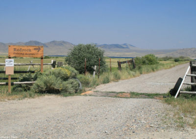 71907 dell clark redrock access 9099_MontanaPictures_Net
