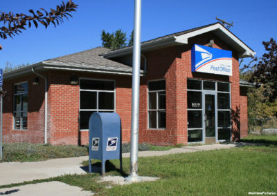 92717 reed point post office 6018_MontanaPictures_Net