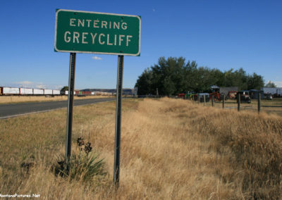 93017 greycliff 6428 sign_MontanaPictures_Net
