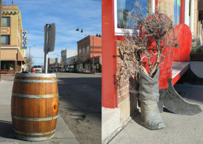 Dillon Boots and Barrel_MontanaPictures_Net