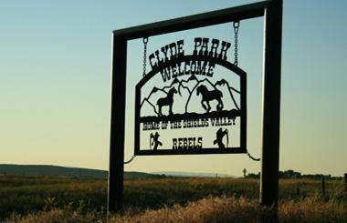 Clyde Park Montana Picture Tour – MontanaPictures.Net