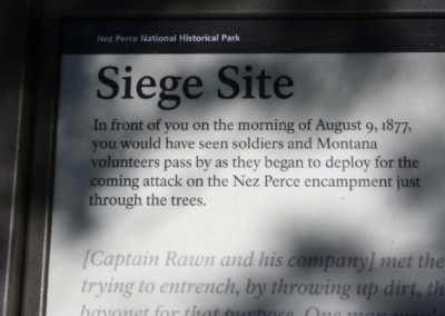 62007 bh army monument trench 3944 sign_MontanaPictures_Net