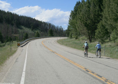62512 big hole anaconda 7616 bicycle_MontanaPictures_Net