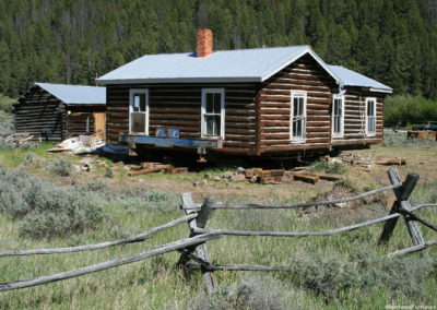 62512 big hole goodbye 7578 cabin_MontanaPictures_Net