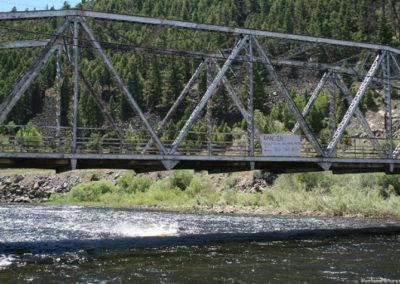 62512 big hole powerhouse danger 8694 sign_MontanaPictures_Net