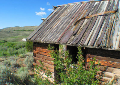 71204 melrose first mine cabin_MontanaPictures_Net