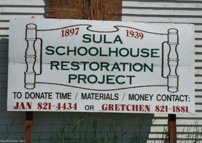 71407 sula schoolhouse 5039 restore_MontanaPictures_Net